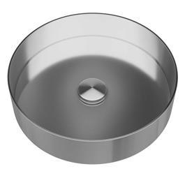 Håndvask Primy Steel Rare R Original (Stål)