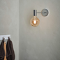 Bathlife Væglampe Blänka 1L