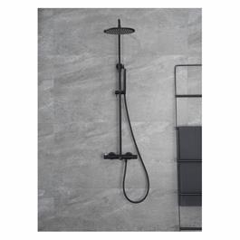 Bathlife Loftbrusesæt Vidd Tak med Badekarsarmatur