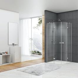Bathlife Brusehjørne Doldis