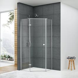 Bathlife Brusehjørne Smakfull