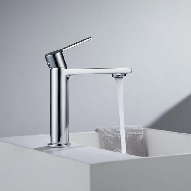 Bathlife Håndvaskarmatur Dagg