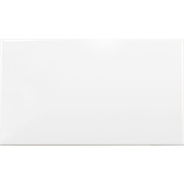 Arredo Vægflise Polar Hvid Blank 200x300 mm