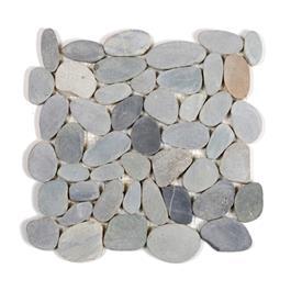 Arredo Natursten Stone Cobble Natur Grå (300x300)