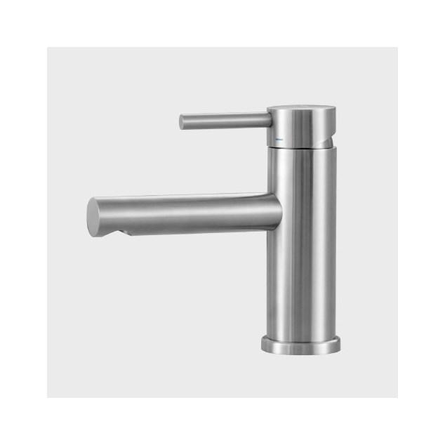 Håndvaskarmatur Primy Steel Clear Original