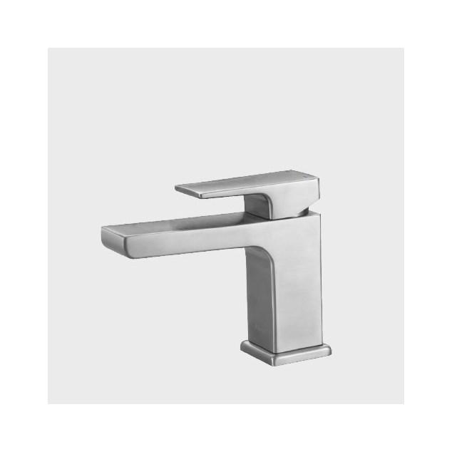 Håndvaskarmatur Primy Steel Pure Original