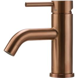 Håndvaskarmatur Primy Steel Wave Amber