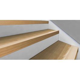 Kährs Massiv Trappeforkant 44x54 mm til Original 15 mm Woodloc - Eg lak
