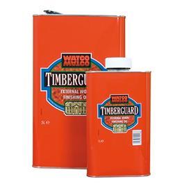 Timberex Timberguard 1 liter