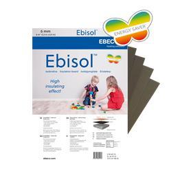 Ebeco 6mm Ebisol 6m2