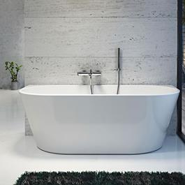 Bathlife Badkar Frisk