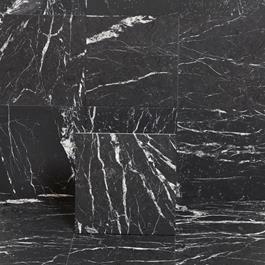 Arredo Marmor Nero Marquina Matt 305x305mm