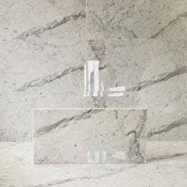 Arredo Marmor Carrara C Polerad 305x610mm