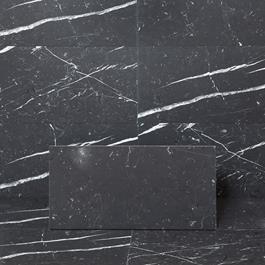 Arredo Marmor Nero Marquina Matt 305x610mm