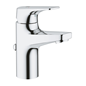 Grohe Håndvaskarmatur BauFlow 23751 med Løfteventil
