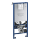 Grohe WC-Element Rapid SLX 39600 113 cm med Integrerat Eluttag