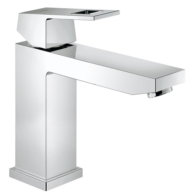 Grohe Håndvaskarmatur Eurocube med EcoJoy