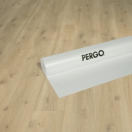 Underlag Pergo Basic Vinylgulv 15m2