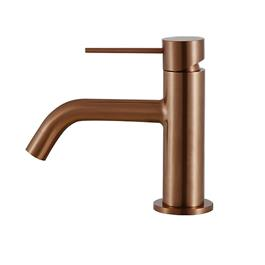 Håndvaskarmatur Primy Steel Voyage Amber