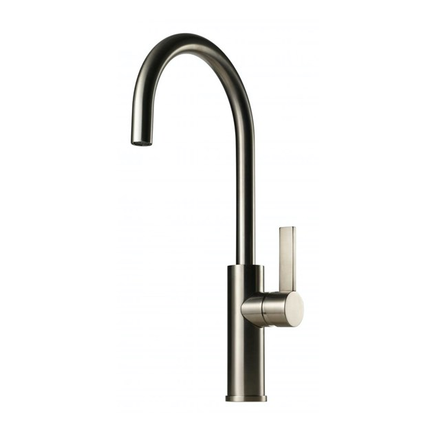 Køkkenarmatur Tapwell ARM180 Brushed Nikkel