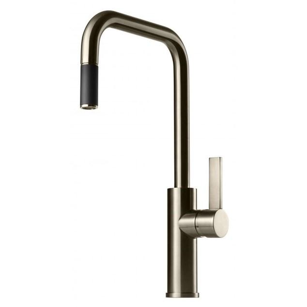 Køkkenarmatur Tapwell ARM985 Brushed Nikkel