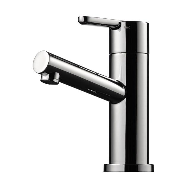 Håndvaskarmatur Tapwell TAP072 Krom