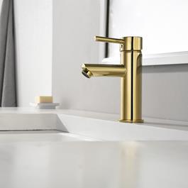 Bathlife Håndvaskarmatur Rena