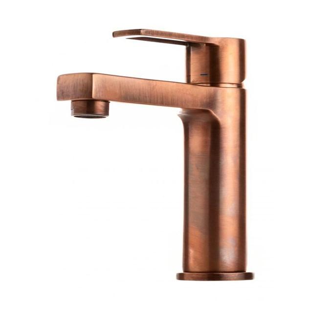 Håndvaskarmatur Tapwell RIN071 Kobber