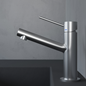 Håndvaskarmatur Primy Steel Vector Original