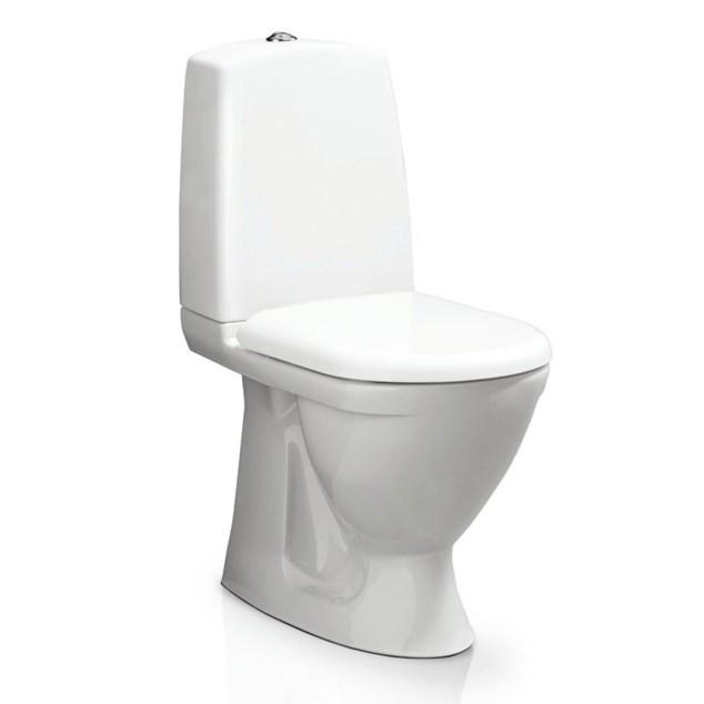 Svedbergs Toiletstol 9085