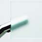 Duschbyggarna Brusehjørne Corny De Luxe 900X900 Krom Isglas