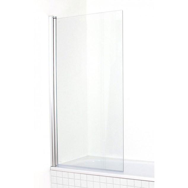 Arredo Molly 800 Badekarsvæg Klart Glas
