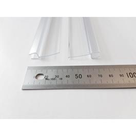 Macro Design Slæbeliste Spirit 23 mm 1 par. L=98