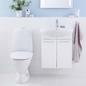 Ifö Cera 2322 - 57 cm - Håndvask