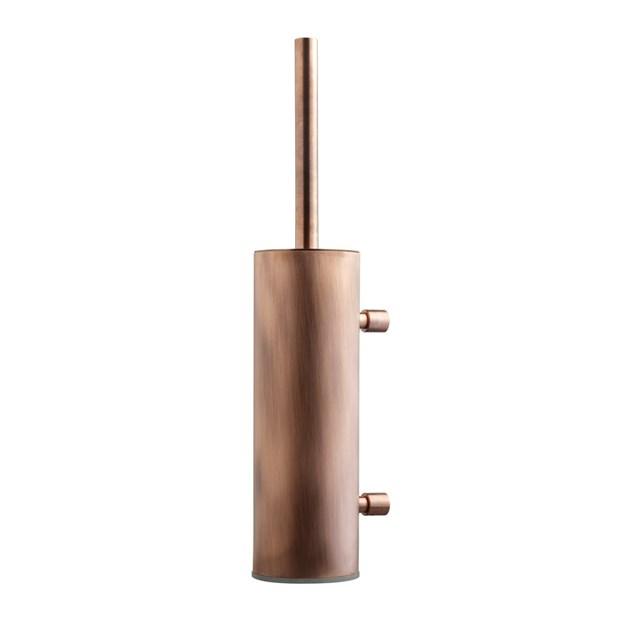 Toiletbørste Tapwell TA220 Kobber