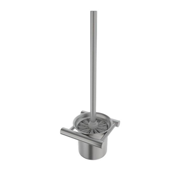 Toiletbørste Primy Steel Style Original