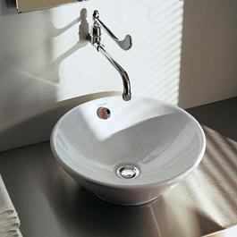 Duravit Starck 1 - Tvättställ
