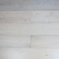 Trægulv Nordic Floor Grand Cloud White 1-stav Eg Matlak