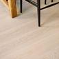 Trægulv Tarkett Prestige Eg White Sand 14x190x2200