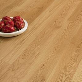 Trægulv Tarkett Pure Eg Nature Plank 1-stav