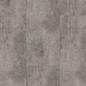 Laminatgulv Pergo Big Slab Concrete Mediun Grey - Grå Beton Original Excellence