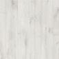 Laminatgulv Pergo Longplank 4V Winter Oak  1-stav Plank Living Expression