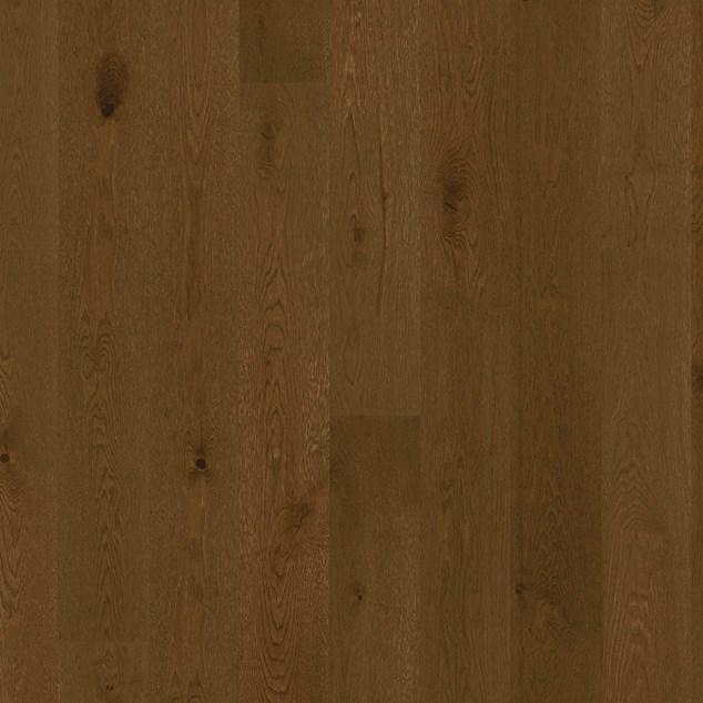 Trægulv Tarkett Shade Eg Italian Brown Plank 1-stav