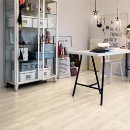 Vinylgulv Pergo Classic Plank Moderne Grå Eg - Premium