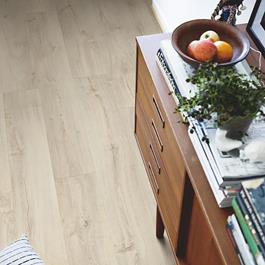 Vinylgulv Pergo Modern Plank Lys Landsby Eg Planke - Premium Click