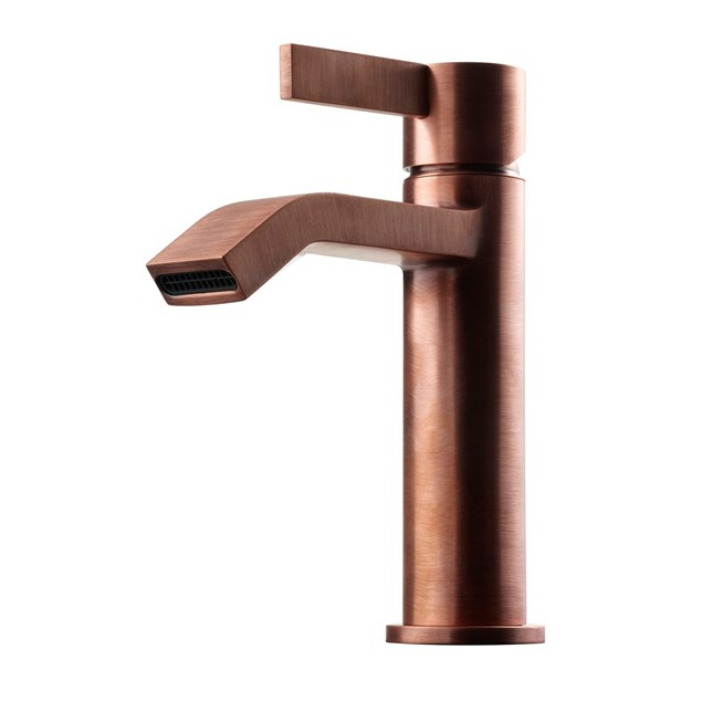 Håndvaskarmatur Tapwell ARM071 Kobber