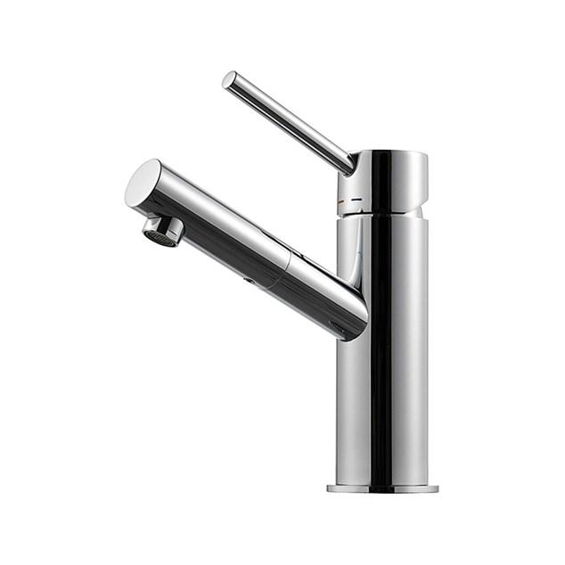 Håndvaskarmatur Tapwell BI071 Krom