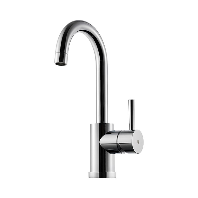 Håndvaskarmatur Tapwell EVO 078 Krom