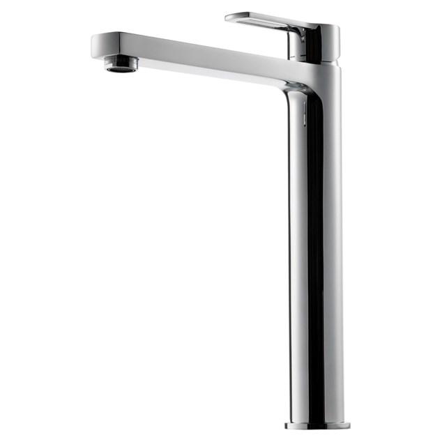 Håndvaskarmatur Tapwell RIN081 Krom
