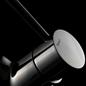 Håndvaskarmatur Tapwell EVO 078 Black Chrome